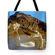 The Art Of Nature Tote Bag by Kaye Menner