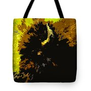 The Bison Hunt Tote Bag by David Lee Thompson