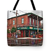 The Buddha Belly Tote Bag by Steve Harrington