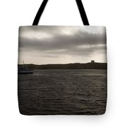 The Channel Tote Bag by Focus  Fotos