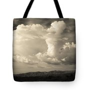 The Drama Tote Bag by Laurie Search