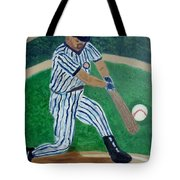 the Hit Tote Bag by M and L Creations