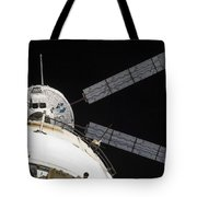 The Johannes Kepler Automated Transfer Tote Bag by Stocktrek Images