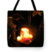 The Joy Of Light Tote Bag by Anthony Wilkening