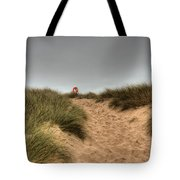 The Lifebelt 2 Tote Bag by Steve Purnell