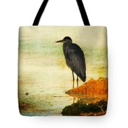 The Lonely Hunter Tote Bag by Amy Tyler