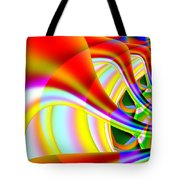 The Marching Band . S14 Tote Bag by Wingsdomain Art and Photography
