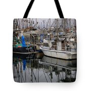 The Maze Tote Bag by Bob Christopher