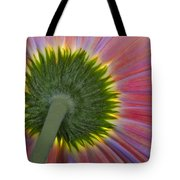 The Other Side Tote Bag by Susan Candelario