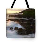 The Poets Love Song Tote Bag by Sharon Mau