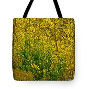 The Turn  Tote Bag by L J Oakes