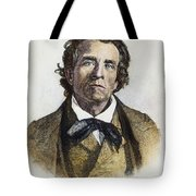 Theodore Weld (1803-1895) Tote Bag by Granger