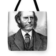 Thomas De Witt Talmadge Tote Bag by Granger