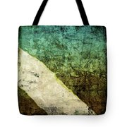 Three Moods Of Modern II Tote Bag by Brett Pfister