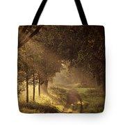 To The Shire Tote Bag by Studio Yuki