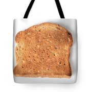 Toast Tote Bag by Photo Researchers, Inc.