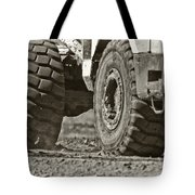 Traction Tote Bag by Patrick M Lynch