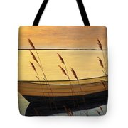 Trading Places Tote Bag by Diane Romanello
