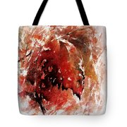 Transition Tote Bag by Rachel Christine Nowicki