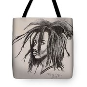 Tree Of Life Tote Bag by Ikahl Beckford