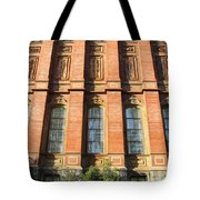 UC Berkeley . South Hall . Oldest Building At UC Berkeley . Built 1873 . 7D10111 Tote Bag by Wingsdomain Art and Photography