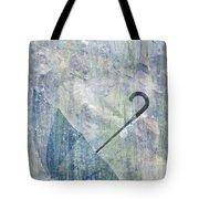 Umbrella Tote Bag by Brett Pfister
