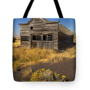 Under The Weight Of It All Tote Bag by Mike  Dawson