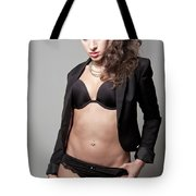 Underware Tote Bag by Ralf Kaiser