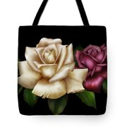 Unity Tote Bag by Cheryl Young