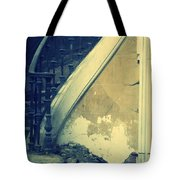 Urban Decay Tote Bag by Nomad Art And  Design