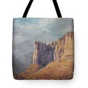 Utah Tote Bag by Mia DeLode