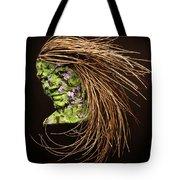 Verdant Tote Bag by Adam Long