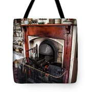 Victorian Range Tote Bag by Adrian Evans