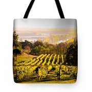 Vineyard Tote Bag by Voisin and Phanie and Photo Researchers