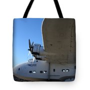 Vintage Boac British Overseas Airways Corporation Speedbird Flying Boat . 7d11290 Tote Bag by Wingsdomain Art and Photography