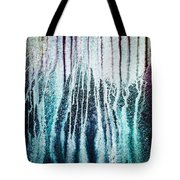 Volcanic Eruption 2 Tote Bag by Hakon Soreide