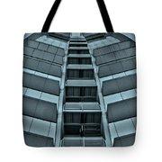 W Barcelona Tote Bag by Juergen Weiss