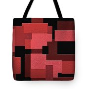 Wake Tote Bag by Ely Arsha