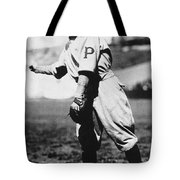 Walter Rabbit Maranville Tote Bag by Granger