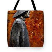 Waterman Tote Bag by Skip Willits