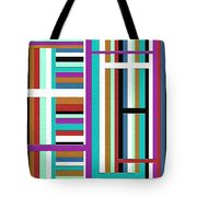Weak Tote Bag by Ely Arsha