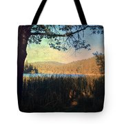 When I'm In Your Arms Tote Bag by Laurie Search