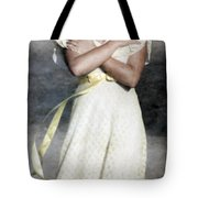 when the wind blows Tote Bag by Joana Kruse
