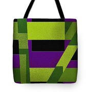 Wild Tote Bag by Ely Arsha