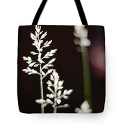 Wild Grass Tote Bag by Andy Prendy