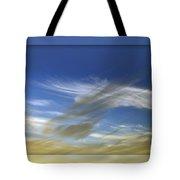 Windswept 2 Tote Bag by Kaye Menner
