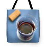 Wine Tasting Tote Bag by Frank Tschakert