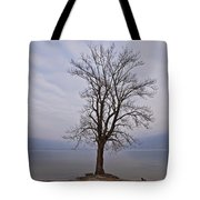 Wintertree Tote Bag by Joana Kruse