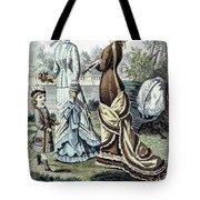 Womens Fashion, 1877 Tote Bag by Granger