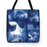 Wondering 4 Tote Bag by Angelina Vick